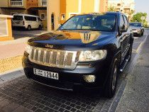 Jeep Grand Cherokee Limited in excellent condition