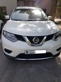 Nissan X-Tail 2016 GCC only 5400 km with 3 years warranty and 2 years insurance