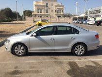 Volks Wagen Jetta Model 2012 in Very Good Condition Inside & Outside