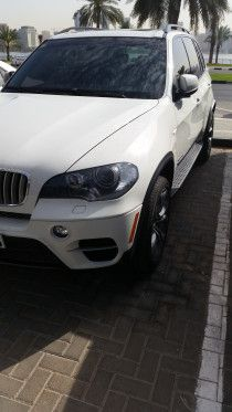 BMW XDRIVE50I TWIN TURBO 2011