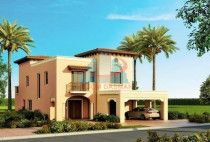 Brand New  3-Bed Palma Villa