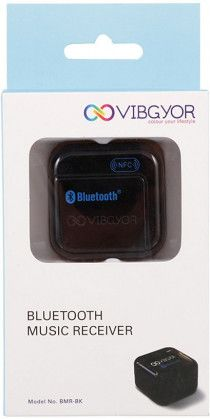 Bluetooth Reciever with Mic and NFC