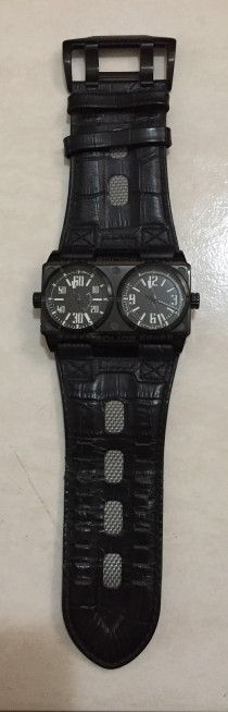 POLICE MEN'S DOMINATOR WATCH