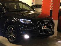Audi Q7 2014 Mint Condition