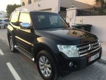 Excellent Condition Pajero 2 Doors 3.8 V6 GLS Full Options