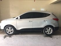 Hyundai Tucson 2014 Model For Sale