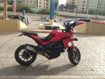 Ducati Multistrada 1200 s 2011 this is an amazing bike in a very good condition