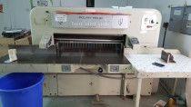 """""""POLAR"""" Paper Cutting Machine"""