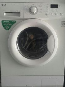 SALE SALE SALE WASHING MACHINE AT YOUR DOOR STEP PERFECT WORKING 24/7 SERVICES