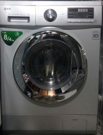 Samsung +LG washing Machine front load fully automated with free home delivery