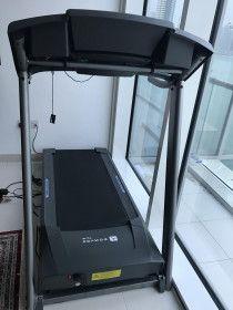 Treadmill-Domyos TC5