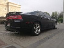 DODGE CHARGER R/T MAX 2013