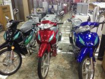 SONGLING MOTORCYCLE