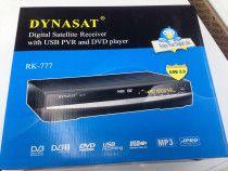 DYNASAT DVD /RECEIVER