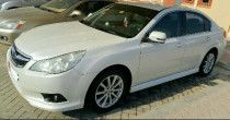 Subaru Legacy 2011 2.5i L. AWD. GCC.Specification.