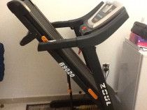 Buy 3 in 1 price, ideal equipment to stay healthy (Treadmill,fat burner & other)