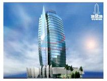 Investment Deal, Office Available for Sale in B2B Tower