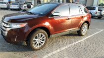 Ford EDGE 2012, 130,000kms, in an execellent condition.