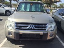 Nice deal 2009 model pajero with low mileage 123000