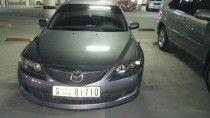 Mazda 626 Car for Sale