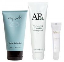 Nu Skin Beauty Basics Package