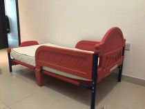 Boys bed perfect condition like new