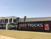 Renault Trucks Middle East & Africa