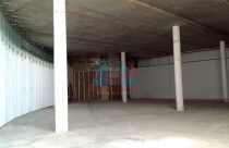 Shell and core space for rent in Jumeirah beach main road