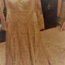 Designer Gown on sale!!