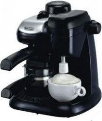 DeLong hi ec 9 steam coffee maker brand new