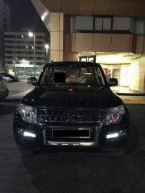 Mitsubishi Pajero 2015 - Lady Driven, Non-Smoker. Very low KMS.