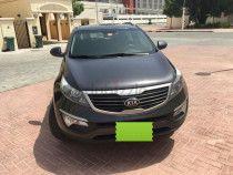 Kia Sportage, 2.0L, 4x4, 1 Expat lady Owner from new, FSH
