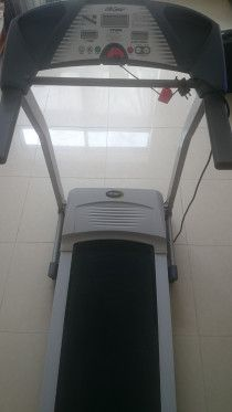 Do you want to stay in good shape, buy this AWESOME treadmill.