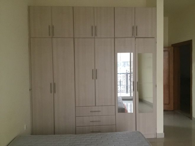 Two Rooms Available for Rent in Dubai Near Jafliya Metro Station