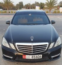Mercedes Benz E 300 AMG 2012 for Sale - Immaculate condition - Expat Leaving