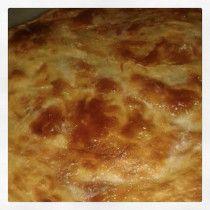 Cream & Honey Egyption Pie