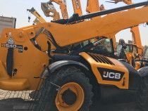 JCB 540-170 model 2013