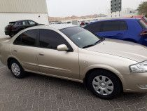 Urgent sale Nissan Sunny 2009, Full automatic, Very good condition.