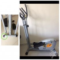 Cross Trainer in good working condition for sale