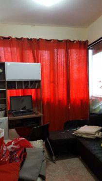 Ikea 4 piece curtain