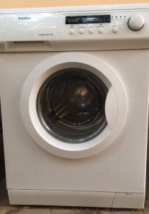 Haier, fully auto, 5kg washer in great condition