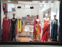 Salwar shop for sale - 75000 only