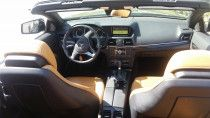 Convertible Mercedes E-Class 350 for sale