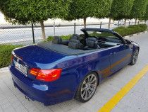 BMW M3, 2011, FSH, Convertible, Low Mileage