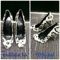 Ladies shoes-New