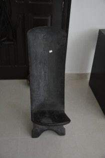 Large collection of African Art