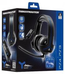 Thrustmaster Y-300P PS3/PS4 Gaming Headset