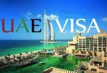 Two-Three years Dubai residence visa