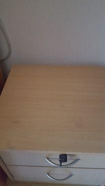 side cupboard wooden