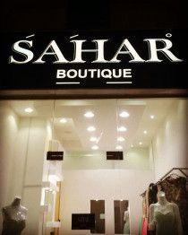 Sahar Boutique